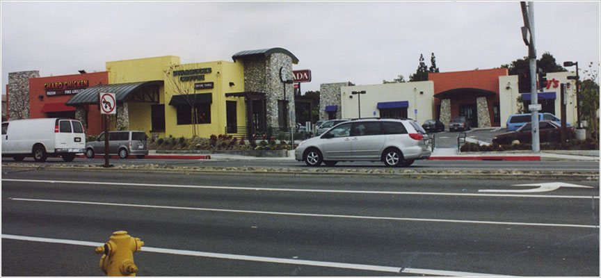 Car Dealership Claremont